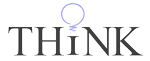 THiNK productivity Logo