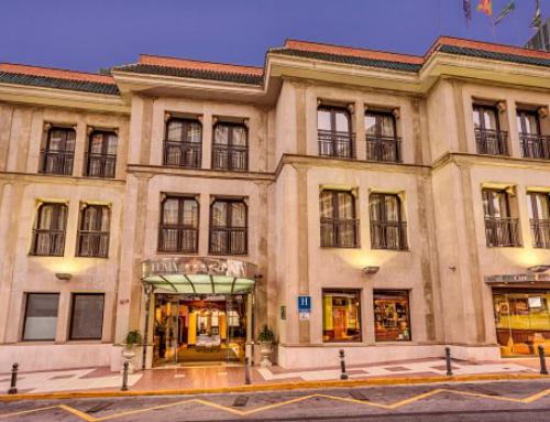 Reforma Hotel, Torremolinos