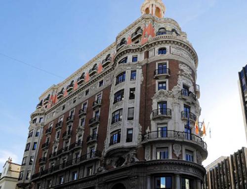 Reforma Sede Bancaria, Valencia