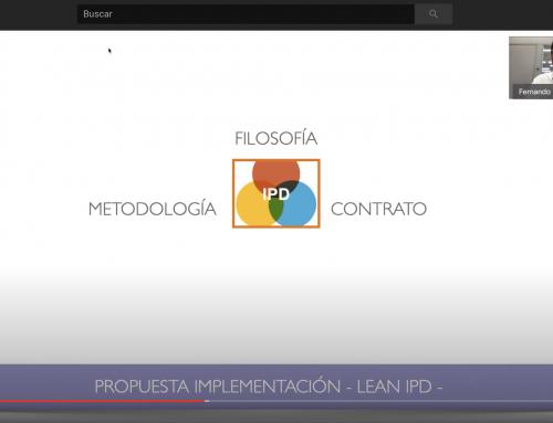 0. – WEBiNAR -Integración entre los marcos de trabajo de la guía PMBOK del Project Management Institute (PMI®) y Lean Construction